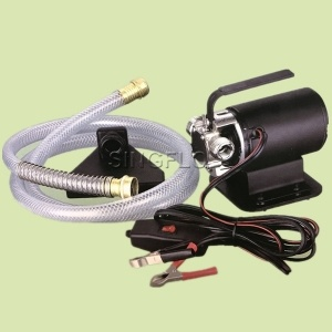 portable transfer pump
